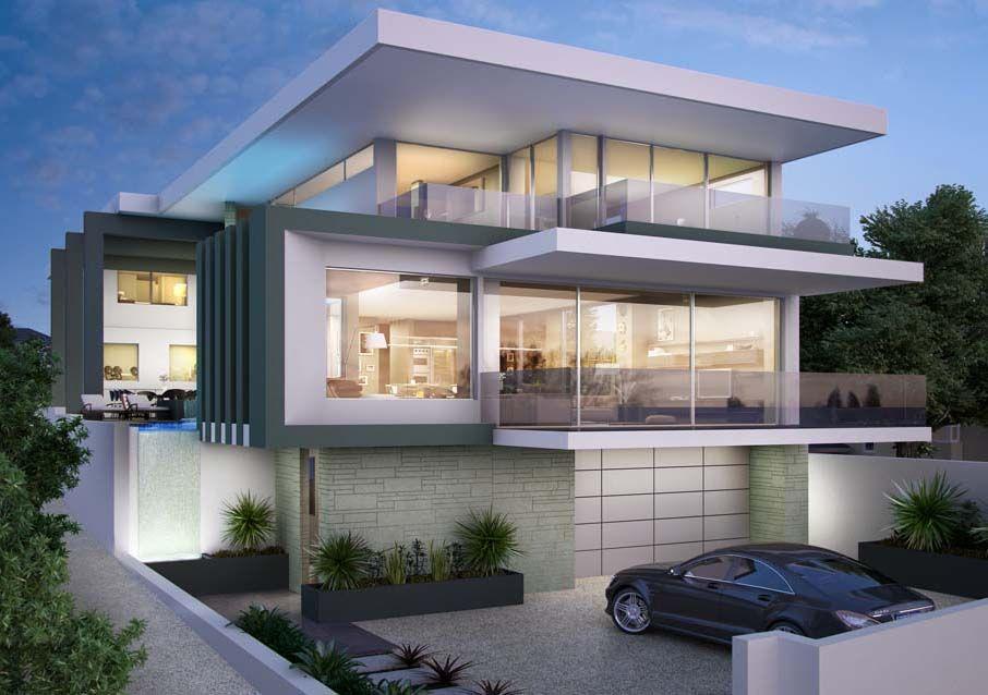 Justin Everitt Design Australia Architecture & Design Place