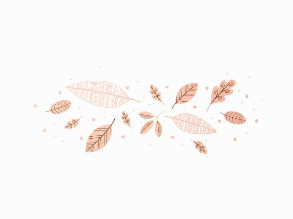 Hello Fall Wallpaper Macbook Pro Rose Gold Leaves Google Drive Desktop Pinterest