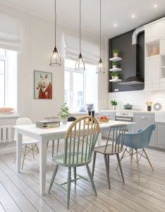 Style scandinave  st petersbourg planete deco homes world also rh pinterest