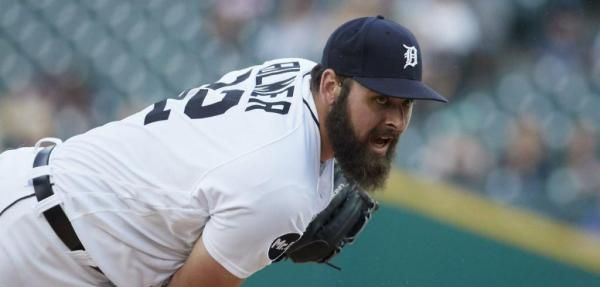 Detroit Tigers Pitcher Michael Fulmer Expected To Return For Start