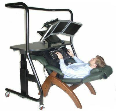 ergonomic chair bd indoor bistro table chairs stand up desk | ergonomics interesting pinterest computer station