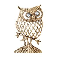 jewelry stand :-) FOSSIL New Arrivals Jewelry: Owl ...