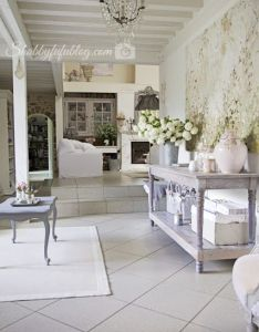 An exquisite french country home tour also style shabby rh pinterest