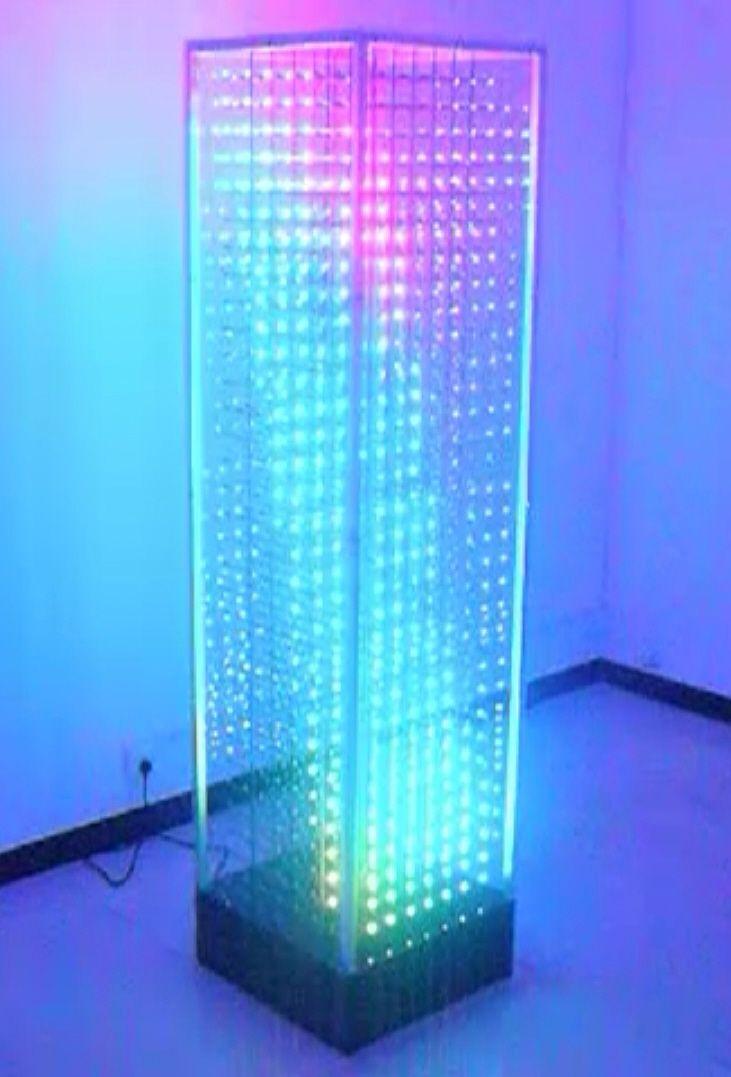 Led Display Circuit Board Led Design Pinterest