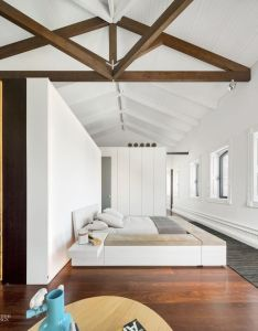 Es arq renovates an th century portuguese farmhouse interiors pinterest design bedroom trends and also rh