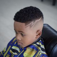 Fade for boys | Boys cuts | Pinterest | Bald black man ...