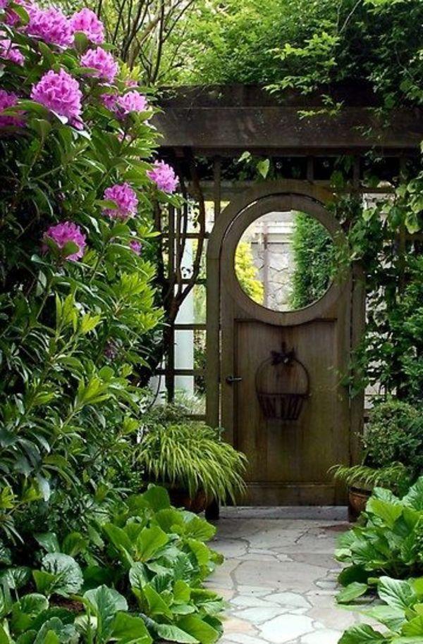 gartengestaltung ideen bilder gartengestaltung ideen der ... - Besondere Ideen Gartengestaltung