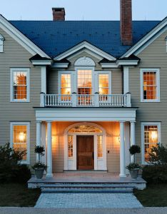 Connecticut estate traditional exterior new york crisp architects also classic home beautiful homes pinterest james rh