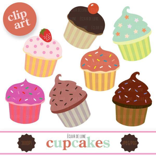 free printable cupcake 2 cupcakes