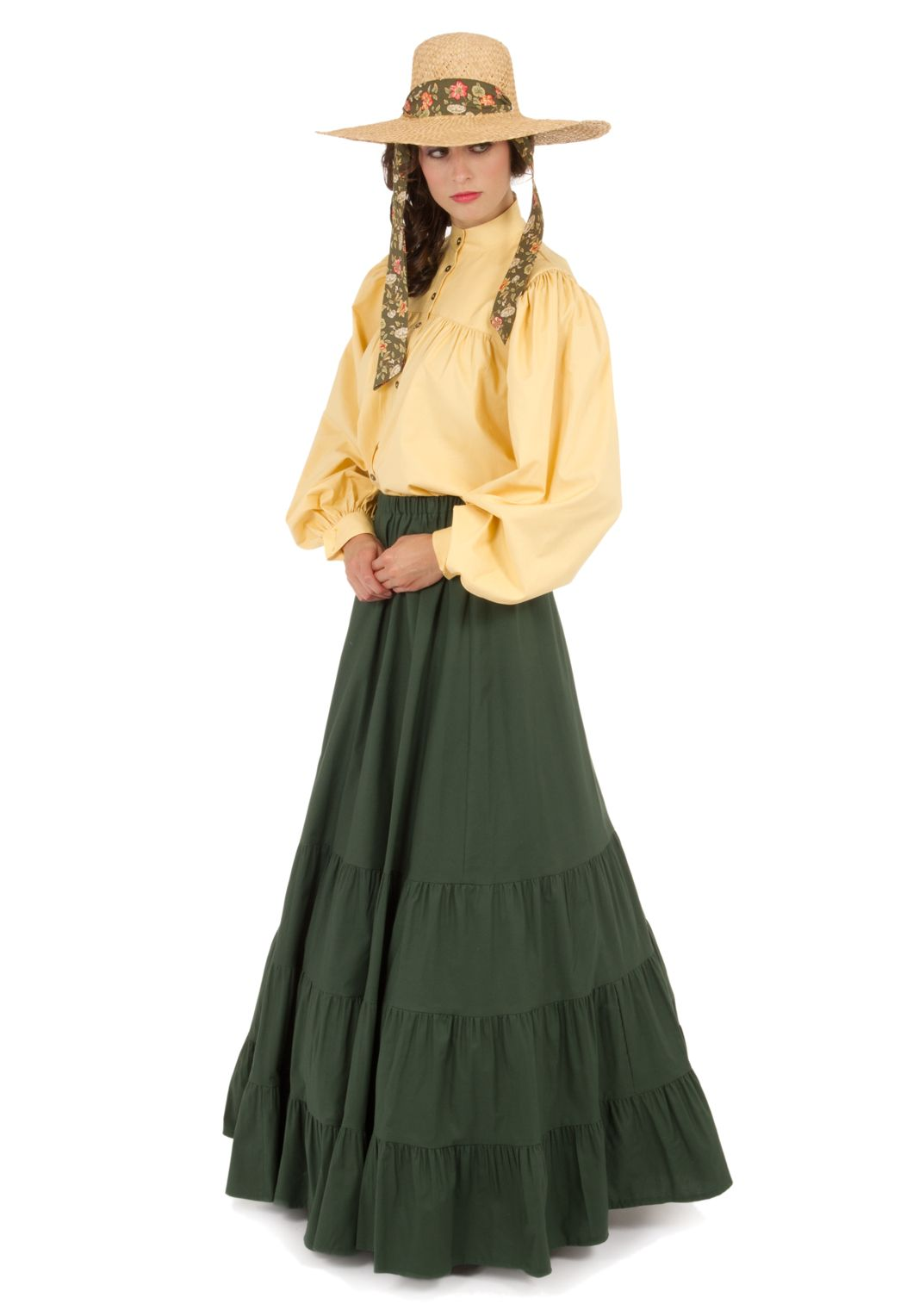 Old West Prairie Amp Saloon Dresses Amp Gowns From