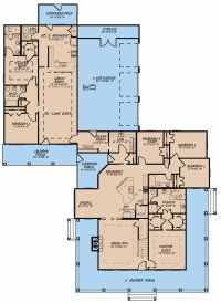Favorite! PERFECT One story and 2 BR in-law suite 5020 ...