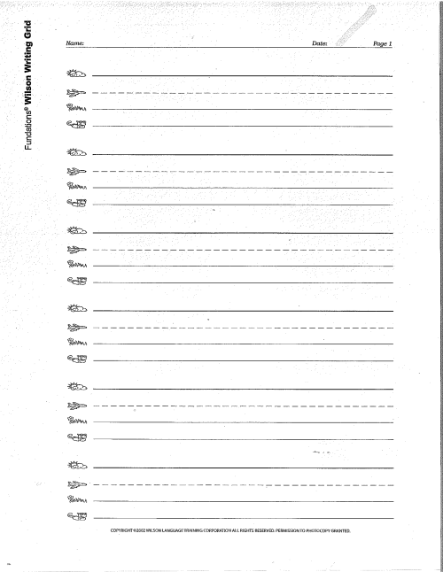 small resolution of Fundations Letter Bonus Worksheets   Printable Worksheets and Activities  for Teachers