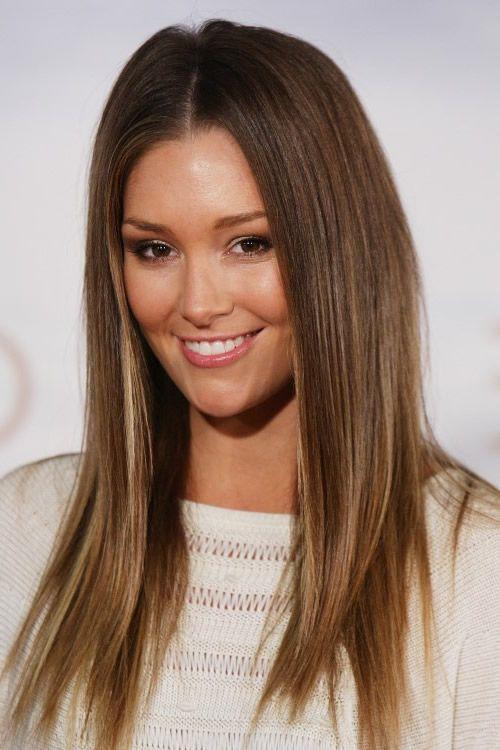 Glatte Haare Glatte Haare Pinterest Glattes Haar Glatt Und Haar