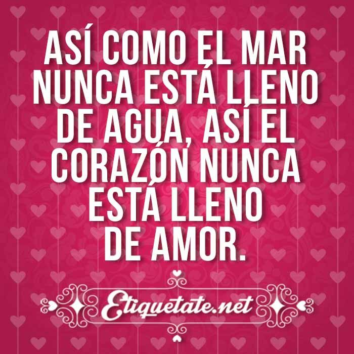Frases De Buenos Dias Mi Amor