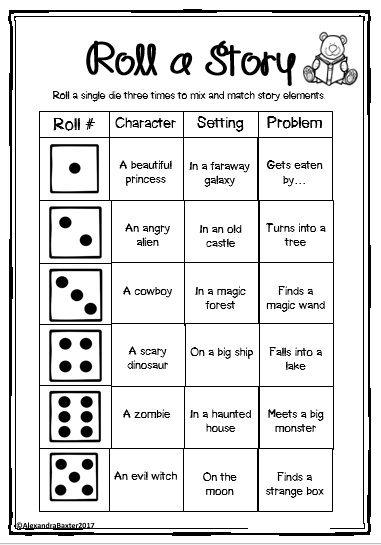 Senses Five Organizer Kindergarten Graphic
