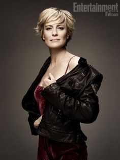 Robin Wright House Of Cards Haircut Google Search Cheveux