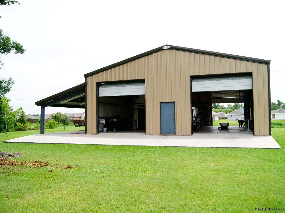 Best 25 Steel garage ideas on Pinterest  Steel garage buildings Metal shop and Metal shop houses