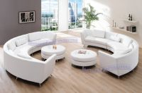 Amazon.com: Exclusive Modern Furniture VIP Sectional with ...