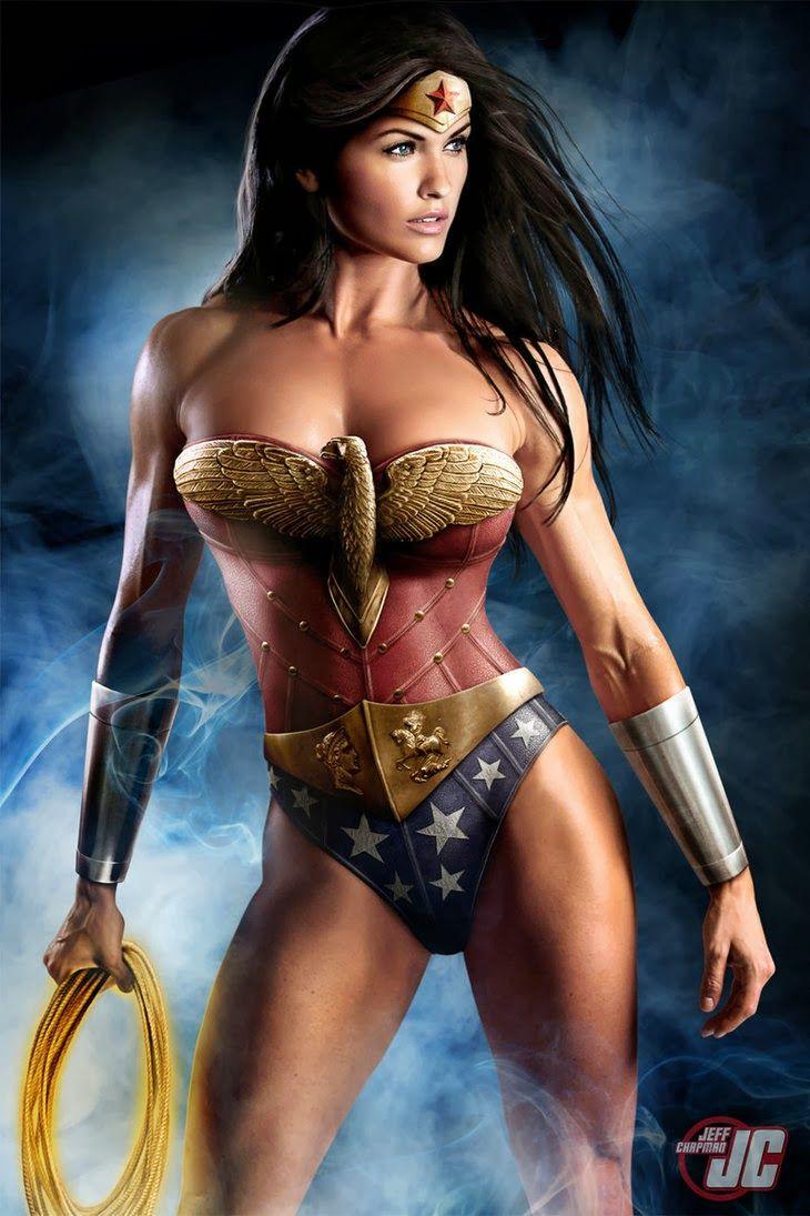 Kate Beckinsale Wonder Woman Justice