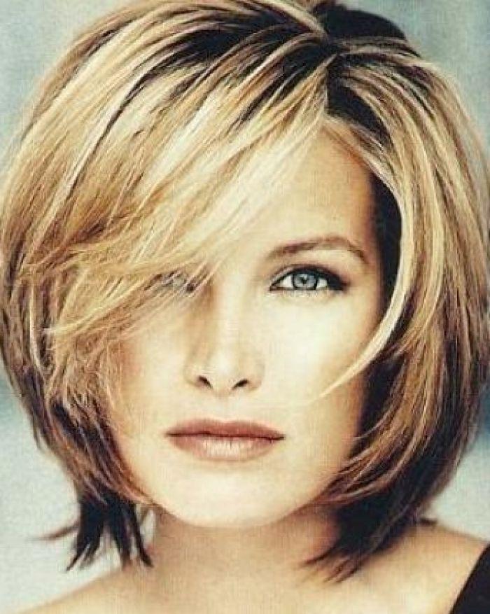 Short Medium Haircuts For Fine Hair Google Search Hair