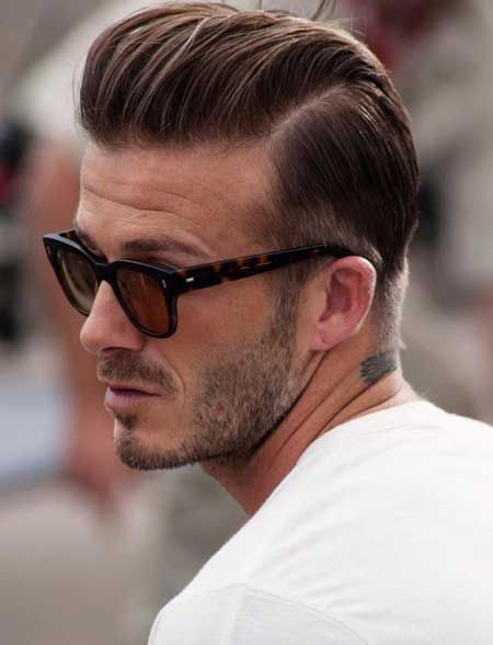 David Beckham Haircuts – 20 Ideas From The Man With The Million