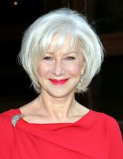 older women's hairstyles thinning