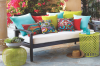 Laguna Occasional Bench (Outdoor Furniture or Patio ...