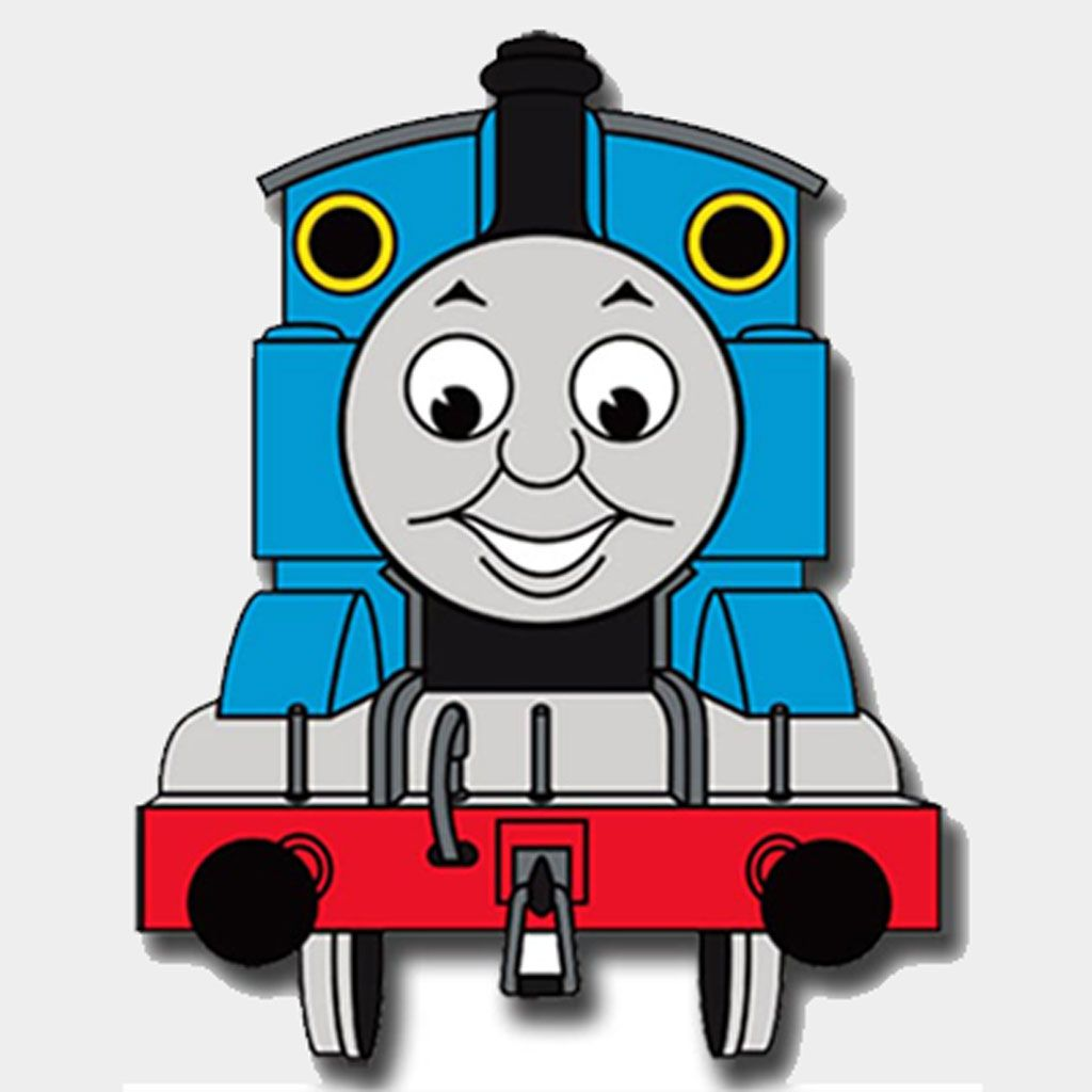 Images For Gt Thomas The Tank Engine Face Template