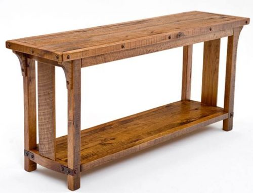 21 Best Images About Console Tables On Pinterest Rustic Chic