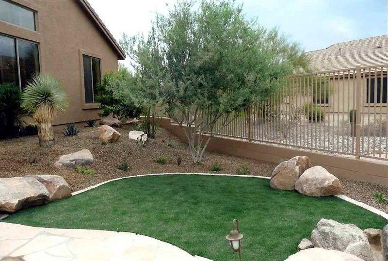 Desert Landscaping Ideas Desert Gardens Nursery Landscape