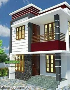 Simple Low Cost Kerala Home Design Home Design