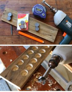diy rustic decor ideas for the home also wall rh pinterest