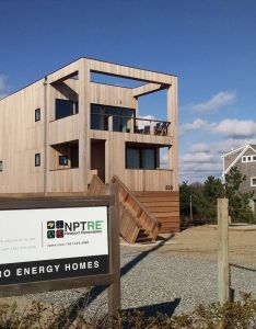 Using new renewable energy technology and  super insulated building envelope homes can be designed to eliminate utility costs also rh pinterest