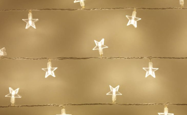widescreen fairy lights for children bedroom of mputer high quality star by lightsfun notonthehighstreetm no l