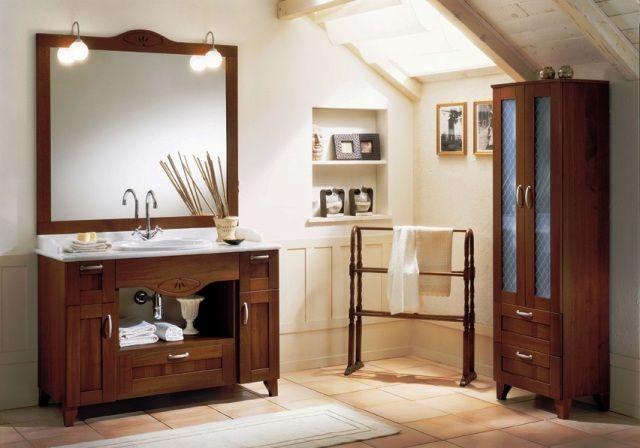 Bagno Contemporaneo Classico  Arredo bagno classico