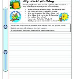 Creative Writing Worksheets Grade 6 - English Worksheets For Grade 4 And 5 [ 1440 x 1018 Pixel ]