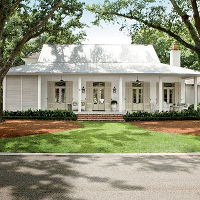 7 Classic Southern Paint Colors Maybe This Will Come In Handy