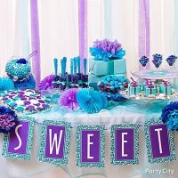 Purple Sweet 16 on Pinterest | Masquerade Party ...