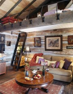 House also awesome snowboard inspired homes you  ll want to live in hippie rh pinterest