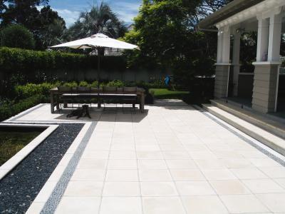 Garden #patio #paving #gardenlights #gardenfurniture #garden