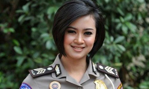 Female Police Officer Indonesia Icon Google Search People