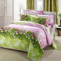 Bedding Sets Queen For Girls - Bed And Bath. | Green and ...