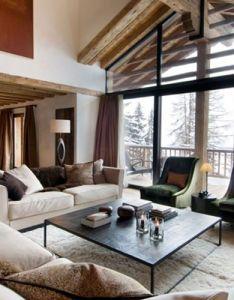 Good layout also chalet ideas pinterest interior ski rh nz