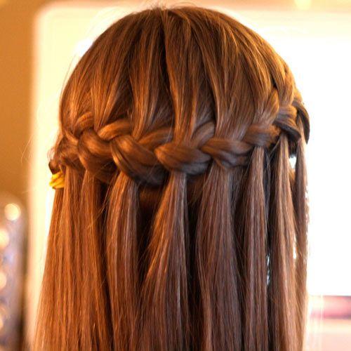 50 Bridal Styles For Long Hair! Braids For Long Hair Bridal