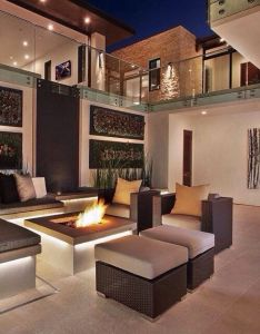Wow loving this one day will be mines dreams pinterest house architecture and interiors also rh