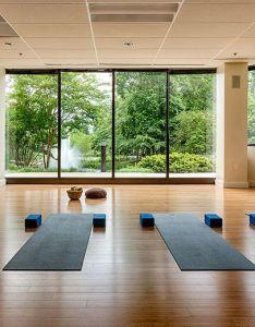 Yoga room design also home interior designing pinterest rh