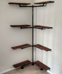Best 25+ Iron pipe ideas on Pinterest | Iron pipe shelves ...