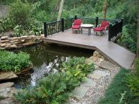 home deck plans and ideas