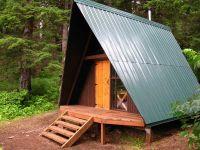 Bedroom Ideas : A Frame Cabin Plans Kits Log Small Floor