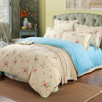 Find More Bedding Sets Information about Country Cottage ...